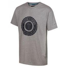 Greys Triko Heritage T-Shirt Grey XXL