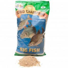 MVDE Krmítková Směs Big Fish 1 kg
