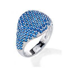 Morellato Elegantní stříbrný prsten Tesori SAIW12 (Obvod 52 mm) stříbro 925/1000