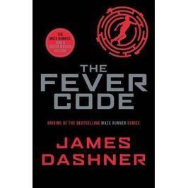 Dashner James: The Fever Code