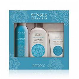 Artdeco Dárková sada tělové péče s bílým lotosem a rýžovým mlékem Senses Asian Spa (Purification Gift Set)