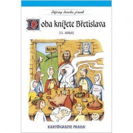 Doba knížete Břetislava I. (11. století)