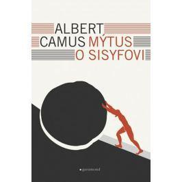 Camus Albert: Mýtus o Sisyfovi