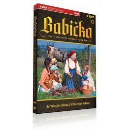 Babička (2DVD)    - DVD