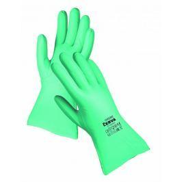 Červa GREBE nitrilové rukavice
