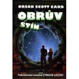 Card Orson Scott: Obrův stín