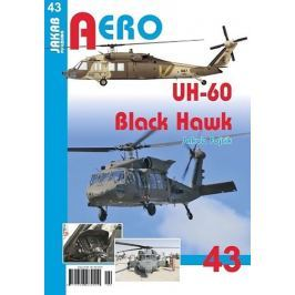 Fojtík Jakub: UH-60 Black Hawk