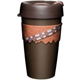 Keep Cup STAR WARS CHEWBACCA L