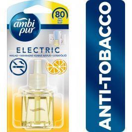 Ambi Pur Plug-In Anti Tobacco Náplň do osvěžovače vzduchu 20ml