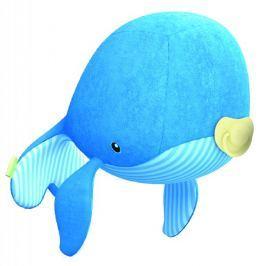 TM Toys Ocean Hugzzz Octopi Velrybka + maják