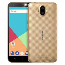 Ulefone S7, 1GB/8GB, DualSIM, zlatý