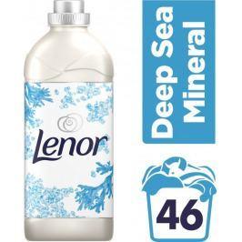 Lenor Deep Sea Mineral aviváž 1,38 l (46 praní)