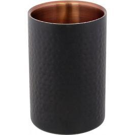 Toro Chladič na víno černá, měď