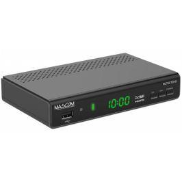 Mascom MC750T2 HD - II. jakost
