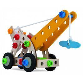 Heros Constructor Pojízdný jeřáb