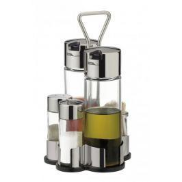 Tescoma Souprava olej,ocet,sůl,pepř a párátka CLUB (650356)