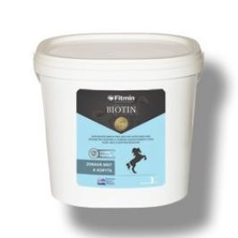 Fitmin Horse Biotin 1,5 kg