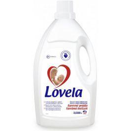 Lovela Gel color 3 l (32 praní)