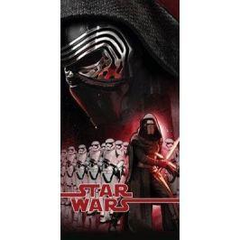 Jerry Fabrics osuška Star Wars VII 70x140 cm