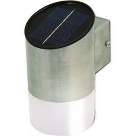 Velamp FIRE FLY Solární nástěnné venkovní svítidlo se světelným senzorem