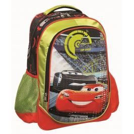 GIM Školní batoh oválný Cars 3 Movie