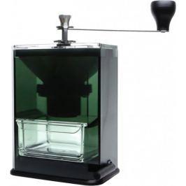 Hario Clear ruční mlýnek na kávu