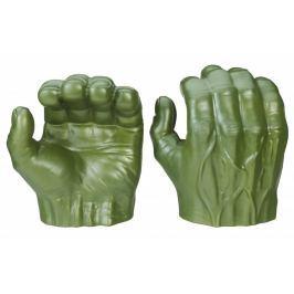 Avengers Hulkovy pěsti