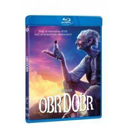 Obr Dobr    - Blu-ray