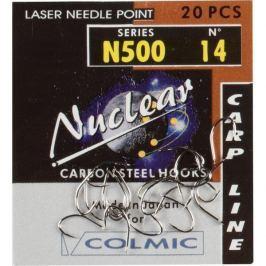 Colmic háček Nuclear N500 20ks 4