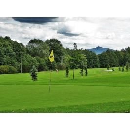 Poukaz Allegria - golfový balíček s ubytováním