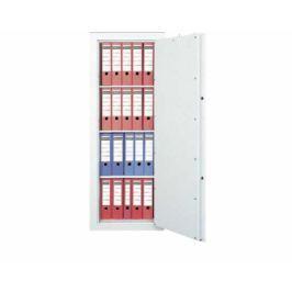 T-Safe Skříňový trezor ASJ 3 E 0. třída