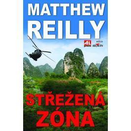 Reilly Matthew: Střežená zóna