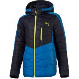Puma Active Norway Jacket b Peacoat-Electric 116