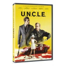 Krycí jméno U.N.C.L.E.      - DVD