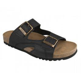 Scholl Zdravotní obuv MOLDAVA AD - černá (Velikost vel. 43)
