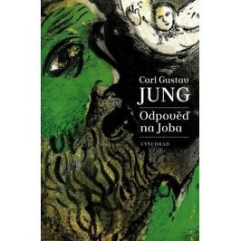 Jung Carl Gustav: Odpověď na Joba