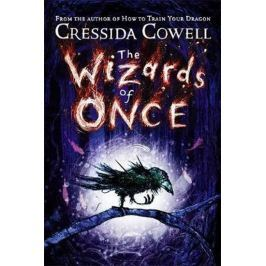 Cowellová Cressida: The Wizards of Once