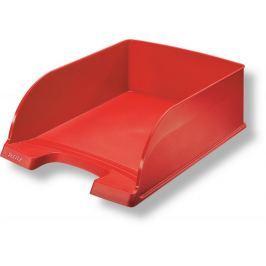 Odkladač na písemnosti Leitz Jumbo Plus červený