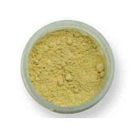 PME Prachová barva matná – vanilková EKO balení 2g