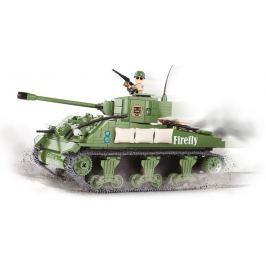 Cobi SMALL ARMY M4 Sherman A1/Firefly