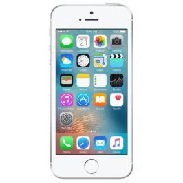 Apple iPhone SE, 32 GB, stříbrný - II. jakost