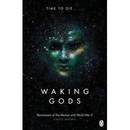 Neuvel Sylvain: Waking Gods: Themis Files Book 2