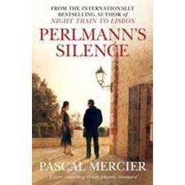 Mercier Pascal: Perlmann´s Silence