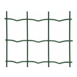 Zahradní síť SUPER poplastovaná Zn+PVC - výška 100 cm, role 25 m