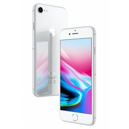 Apple iPhone 8, 64GB, Stříbrný