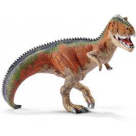 Schleich Giganotosaurus oranžový s pohyblivou čelistí 14543