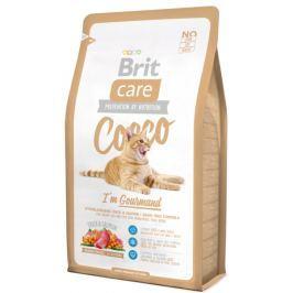 Brit Care Cat Cocco I´am Gourmand 2 kg