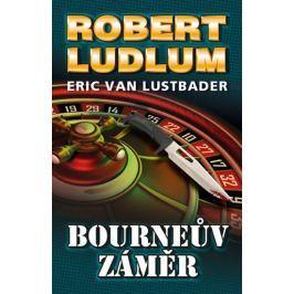 Ludlum Robert: Bourneův záměr