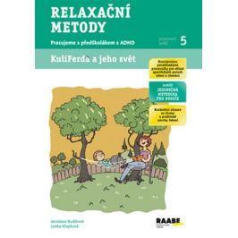 Budíková Jaroslava, Křapková Lenka: Relaxační metody - Pracovní sešit 5