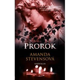 Stevensová Amanda: Prorok